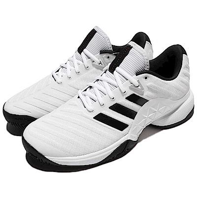 adidas 網球鞋 Barricade  2018 男鞋
