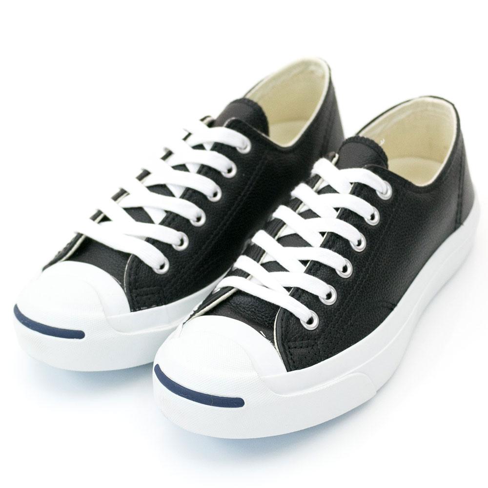 24H-CONVERSE-男休閒鞋1S962-黑