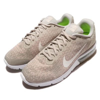 Nike Wmns Air Max Sequent 女鞋