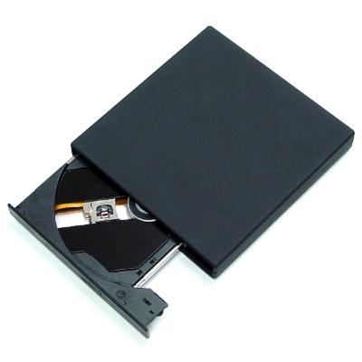 USB 2.0 24X CD-ROM 外接式光碟機