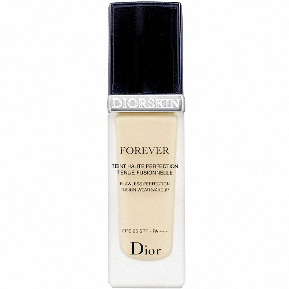 Dior 迪奧 光柔恆色水潤精華粉底液(30ml)