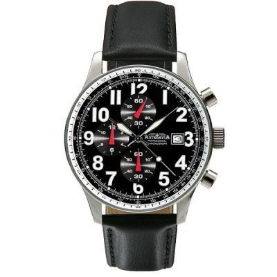 AstroAvia 德國風雲際會時計時碼錶