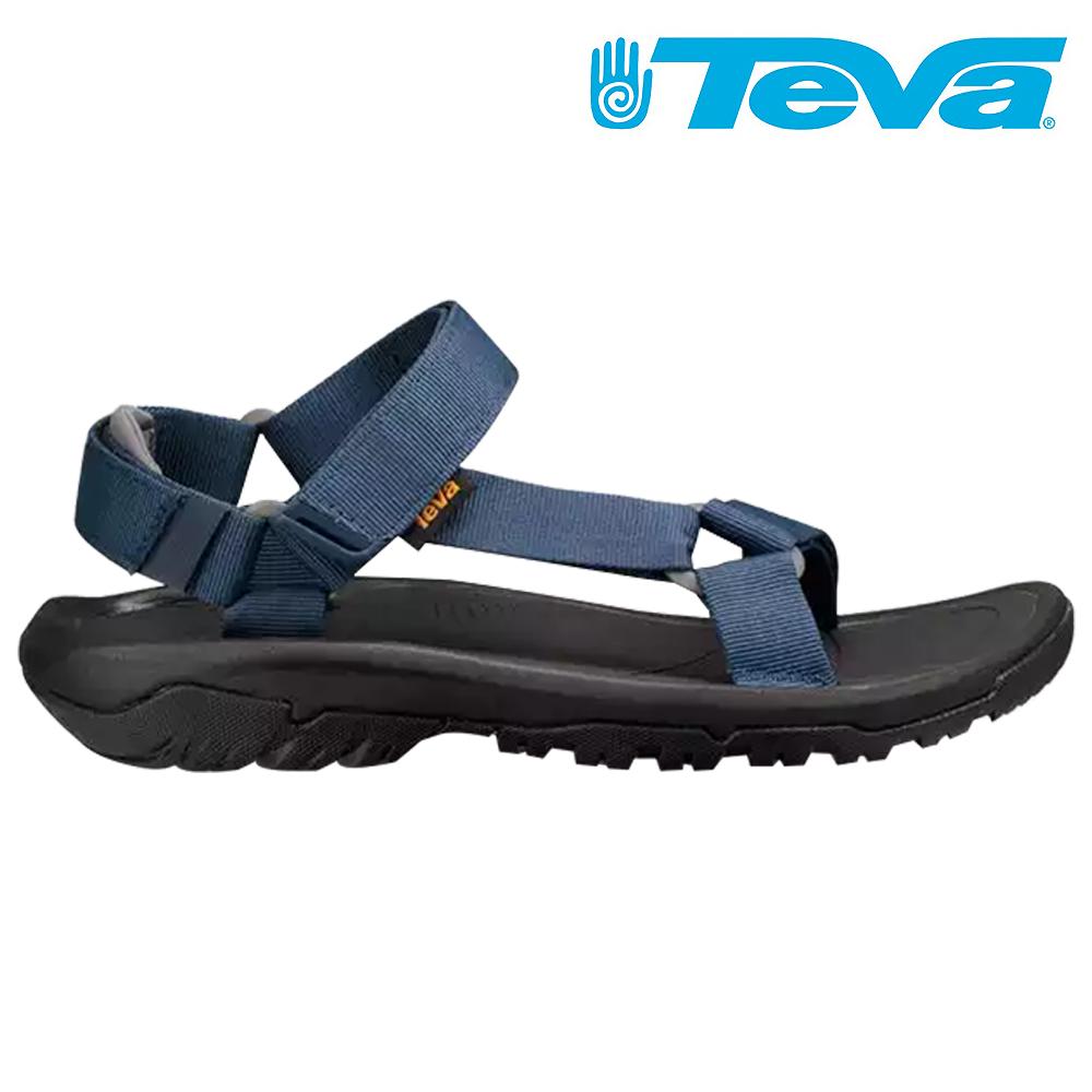 TEVA Hurricane XLT2 男休閒涼鞋 海軍藍