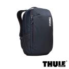 Thule Subterra 輕量電腦後背包(礦藍色/15.6 吋筆電適用)