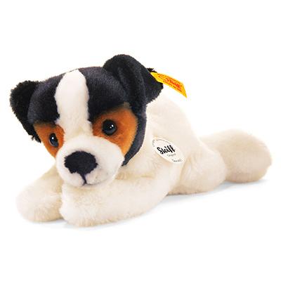 STEIFF德國金耳釦泰迪熊 - 寵物樂園 Jack Puppy (22cm)