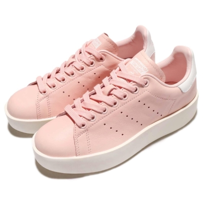 adidas Stan Smith Bold W復古女鞋