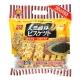 天然酵母-黑芝麻亞麻籽薄鹽蘇打餅-320g