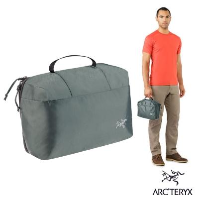 Arcteryx 始祖鳥 24系列 Index 5 旅行收納包【單層】篷車灰