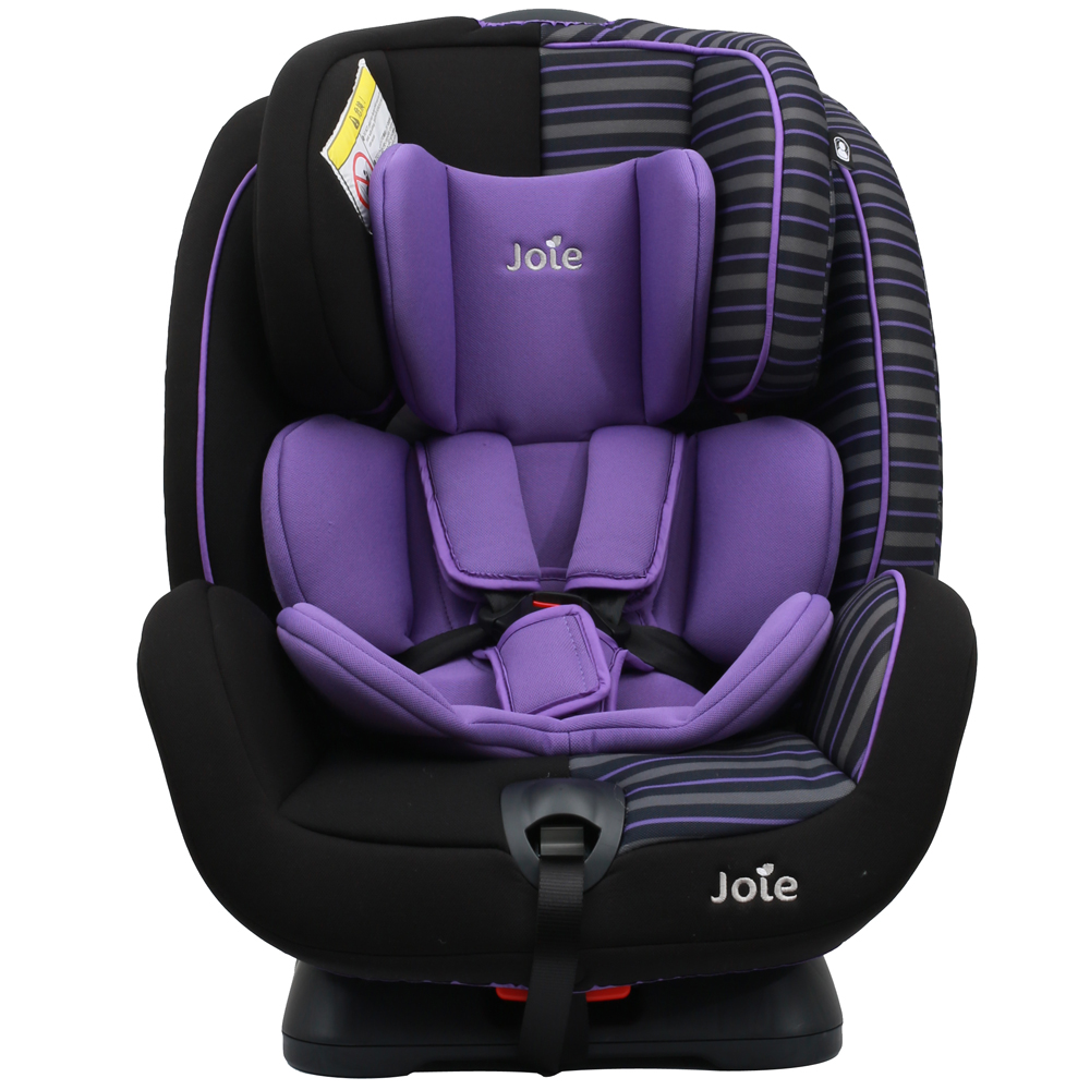 奇哥 Joie 0-7歲成長汽座-紫