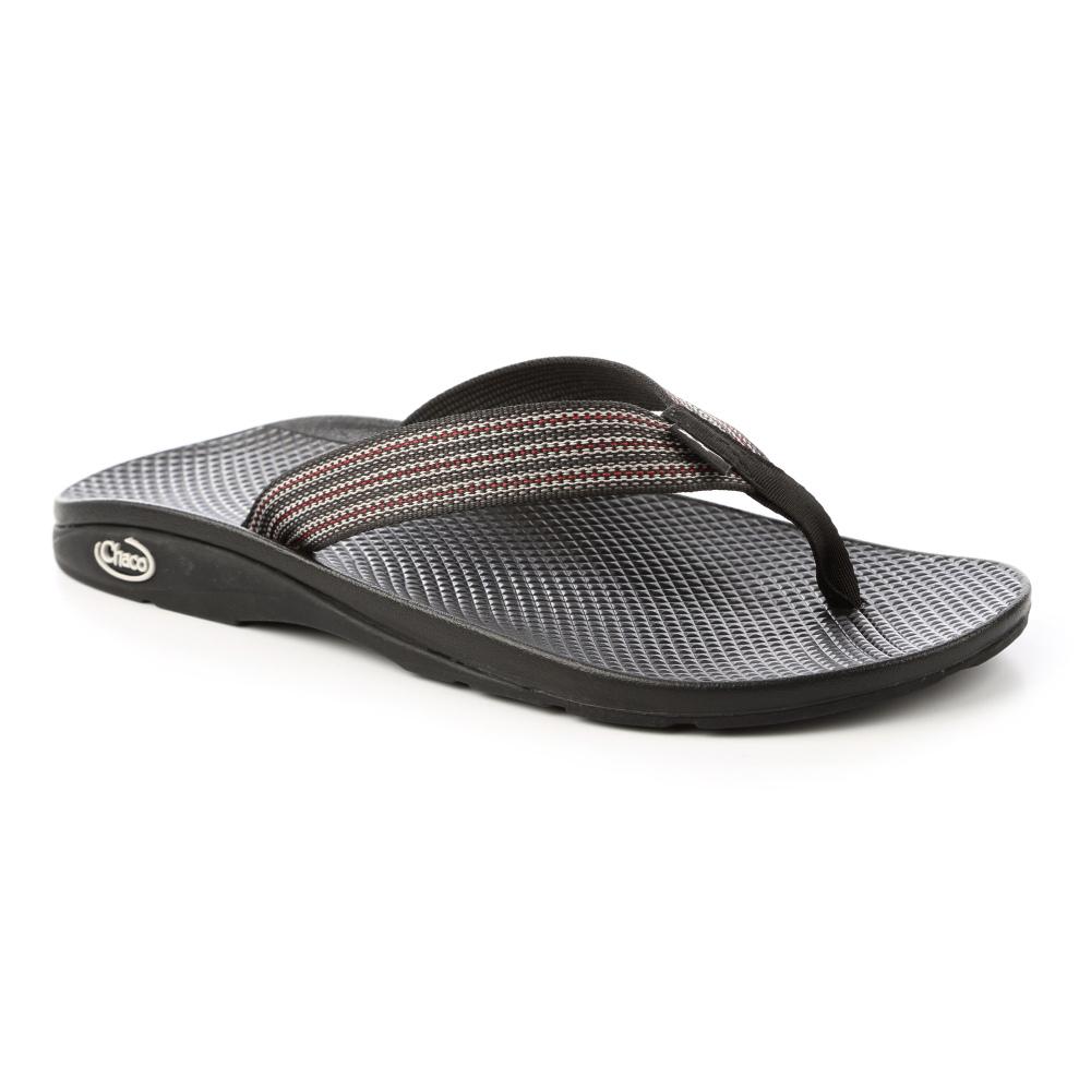 美國Chaco。男 戶外運動涼鞋 沙灘款CH-ETM01HD27 (步伐黑)