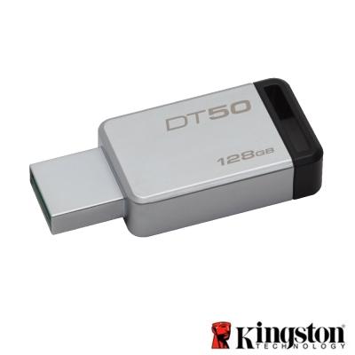 Kingston 金士頓 128G DataTraveler 50 DT50 3.1隨身碟