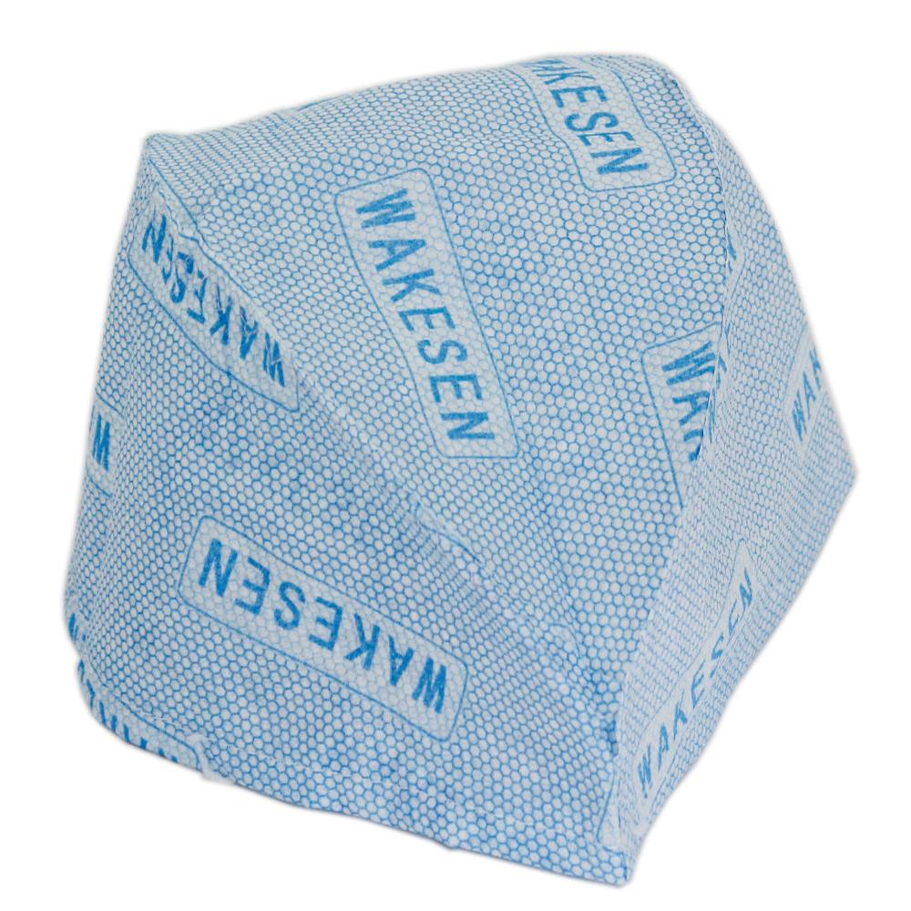 免洗純木漿製造安全帽內櫬墊-12入