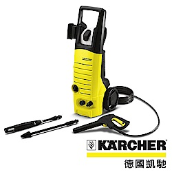 Karcher凱馳 家用高壓清洗機/洗車機 K3.450 K3450