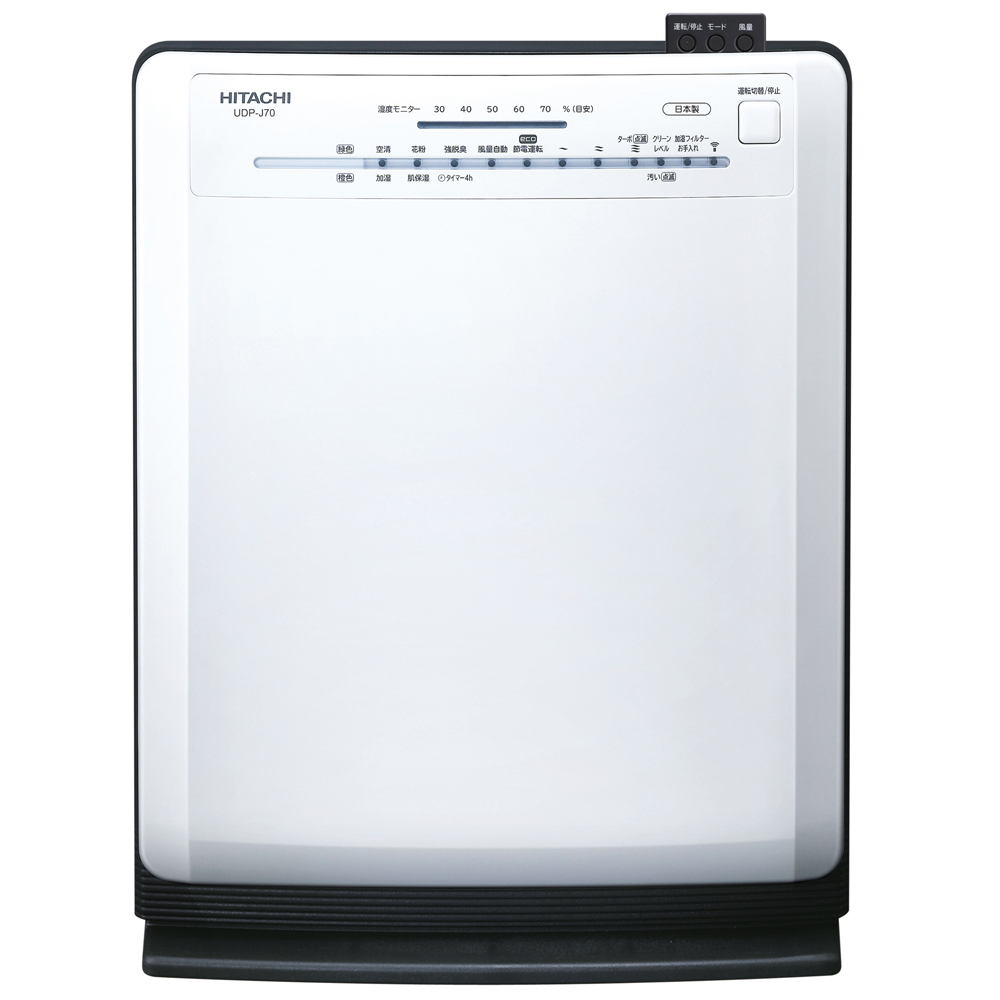 HITACHI日立加濕空氣清靜機 UDP-J70(快速到貨)