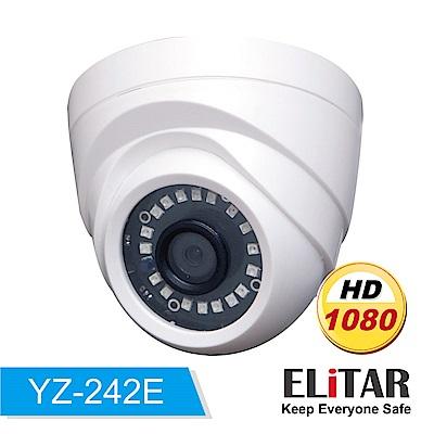 (買一送一) Elitar 2百萬定焦室內專用1080P攝影機