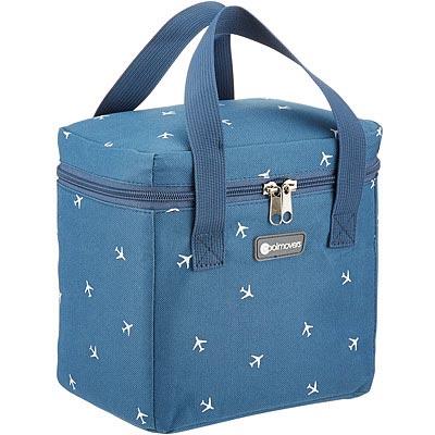 KitchenCraft 點心保冷袋(飛機4.9L)