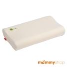 媽咪小站-有機棉紓壓護頸枕8cm(S)