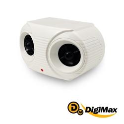 DigiMax  營業用專業級超音波驅鼠器  UP-11K