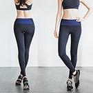 [熱銷回饋8折]LEAP Power Pack 4D塑型運動壓縮緊身九分褲