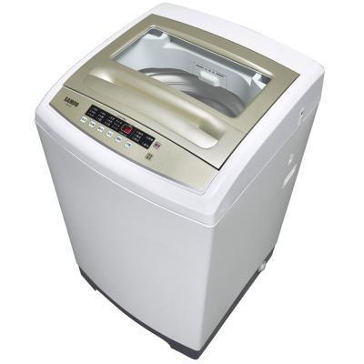 SAMPO聲寶12.5kg全自動微電腦洗衣機ES-A13F(Q)