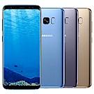 【福利品】SAMSUNG Galaxy S8 (4G/64G)智慧手機
