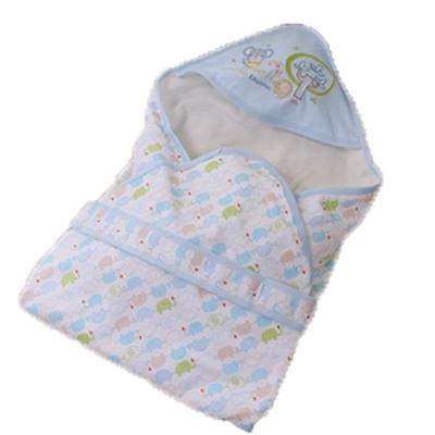 嬰兒包巾 a16038