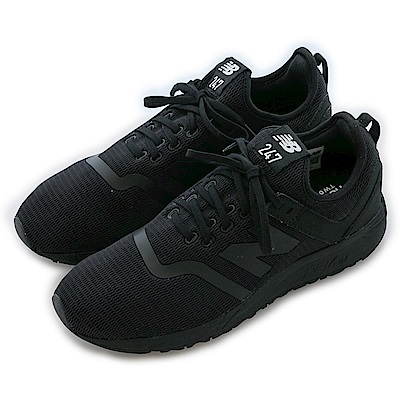 New Balance 紐巴倫 復古鞋-慢跑鞋-男