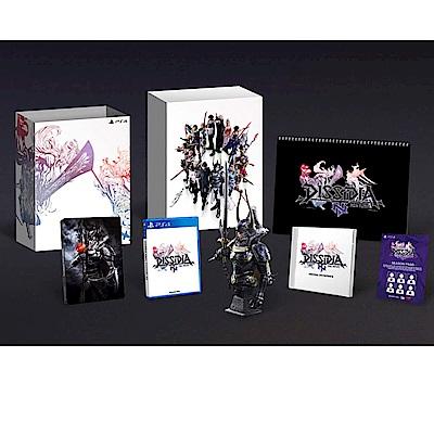 Dissidia Final Fantasy NT-PS4 終極珍藏中文版