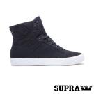 SUPRA Skytop D系列女鞋-黑/白