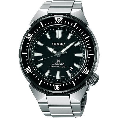 (無卡分期12期)SEIKO PROSPEX SCUBA 200米潛水機械錶(SBDC039J)