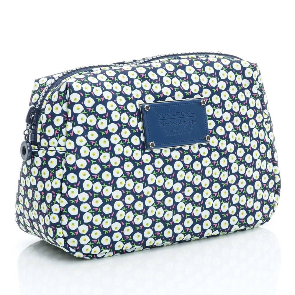 VOVAROVA空氣包-一日化妝包-含苞蛋放-法國設計系列