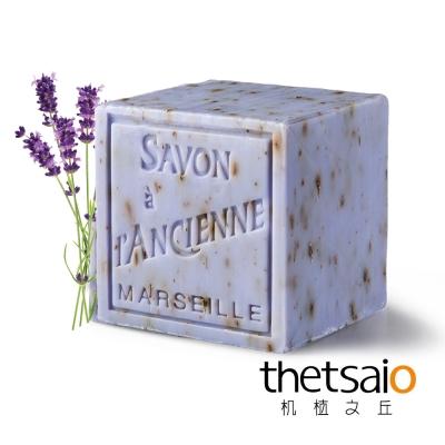thetsaio機植之丘 普羅旺斯大道薰衣草馬賽皂350g