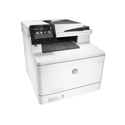 HP Color LaserJet Pro M477FDW 多功能事務機