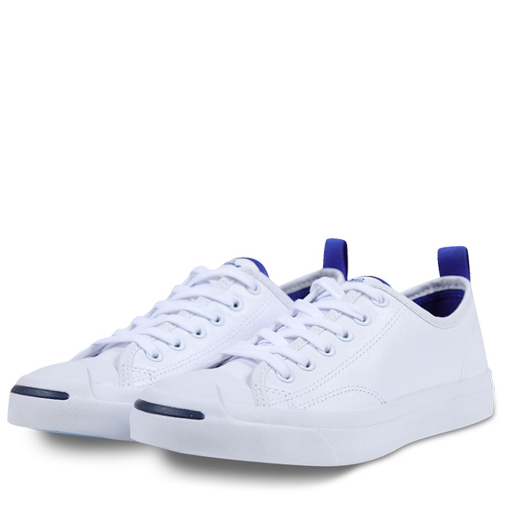 CONVERSE-男休閒鞋155722C-白藍