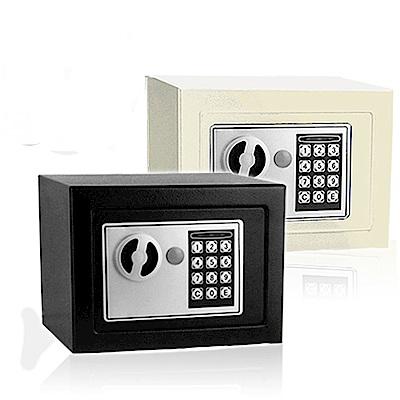 Conalife 迷你小型電子保險箱(1入)