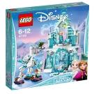 LEGO樂高 迪士尼公主系列 冰雪奇緣 41148 艾莎的魔幻冰雪宮殿 (6Y+)