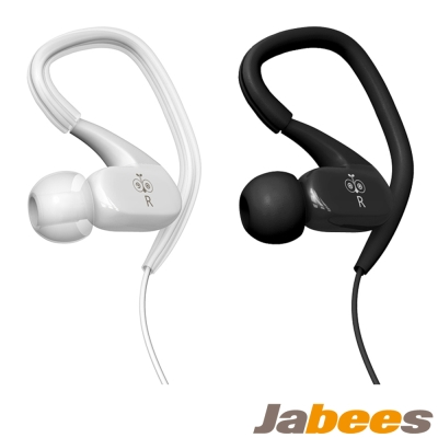 Jabees BSound 藍牙立體聲運動型耳機