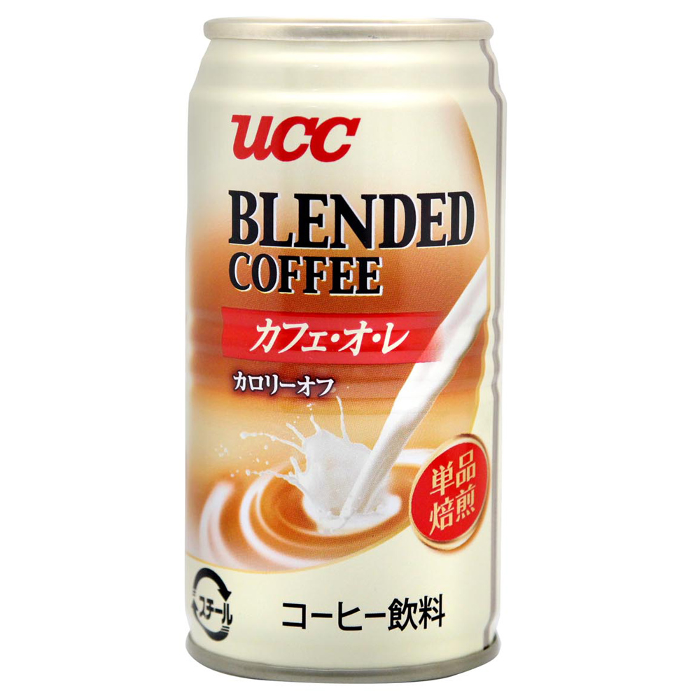 UCC 歐蕾咖啡(185g) product image 1