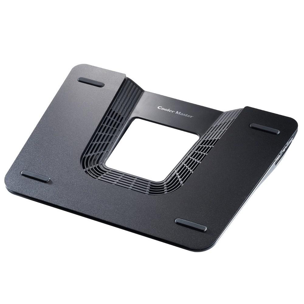 Cooler Master Notepal Infinite EVO 筆電散熱墊-黑色版