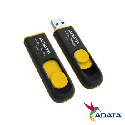 ADATA威剛 UV128 128G USB3.1行動碟