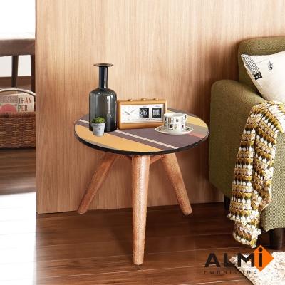 ALMI-GUERIDON ROUND 小圓桌W42*D42*H35CM