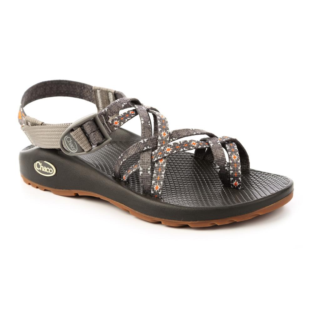 美國Chaco女越野運動涼鞋-細織夾腳款CH-ZCW04HE44(黃金教條)