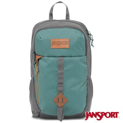 JanSport -HAWK RIDGE系列後背包 -復刻綠