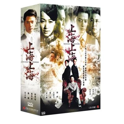 上海上海 DVD