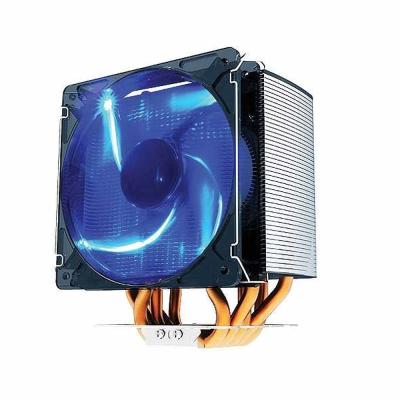 散熱器超頻3 S126 風凍 5*8mm銅管