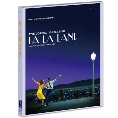 樂來越愛你 La La Land  藍光 BD