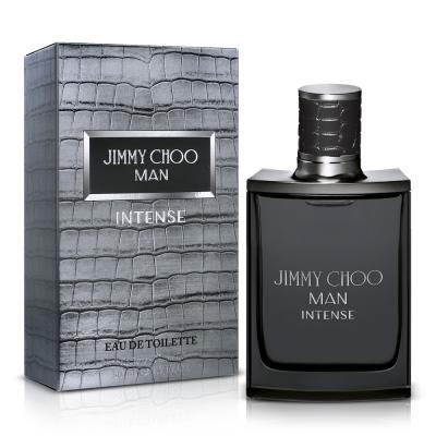 Jimmy Choo 尊爵男性淡香水50ml