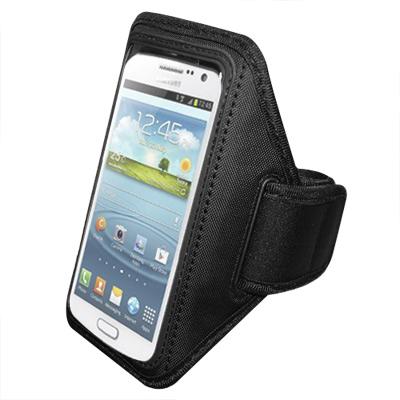 Samsung GALAXY Premier i9260 專用簡約風運動臂套