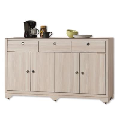 AS-Cfor5尺碗盤收納餐櫃-150x41x90cm