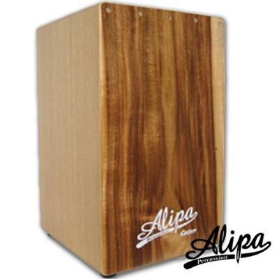 3套件超值選 Alipa 木箱鼓(NO.918)+專用保護袋(大)+教學書